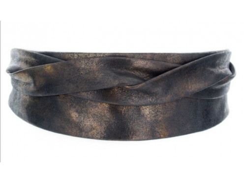 ADA Collection Wrap Belt Midnight