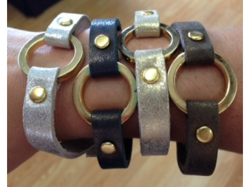ADA Collection Chloe Cuffs